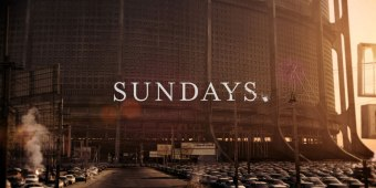 SUNDAYS, corto apocalíptico de ciencia ficción
