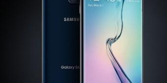 MWC15 Samsung Galaxy S6 y Galaxy S6 Edge presentados