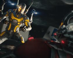Primer trailer completo de Ant-Man: El hombre hormiga