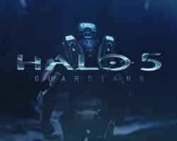 Tráiler de lanzamiento de Halo 5: Guardians