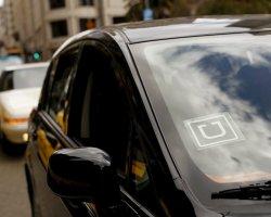 Uber comenzará a recolectar datos de los sensores de los smartphone de sus usuarios