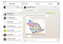 All-in-One Messenger, todas tus apps de mensajería en un solo lugar