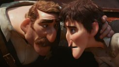 """""""Borrowed Time"""" corto de los animadores de Pixar"""