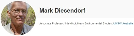 Mark Diesendorf for The Conversation