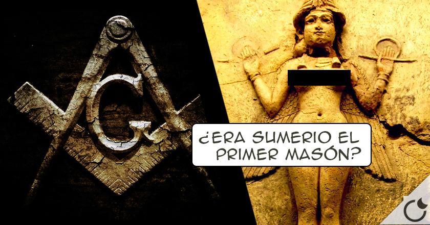 masones-sumerios