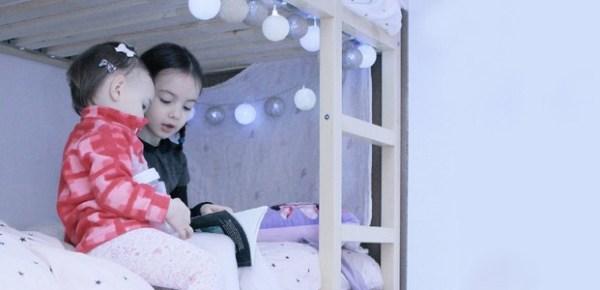 Aménager une chambre de rêve pour une petite fille : quelques pistes