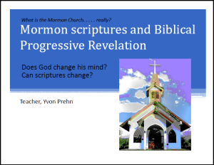 Progressive Rev. full size slides