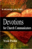 Devotions for Church Communicators