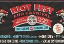Riot Fest lineup announced