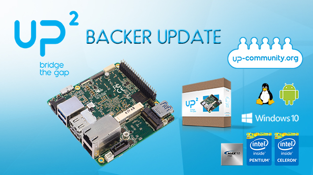 BIOS backer update