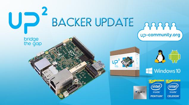 BIOS backer update