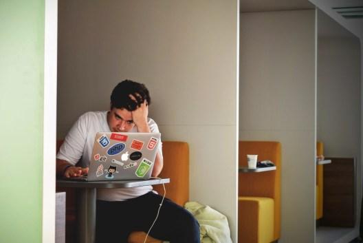 estudar longas horas-esgotamento