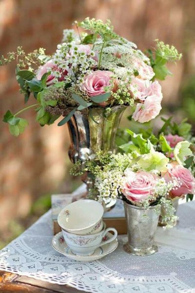 Mother's Day Flowers   Upcycle That