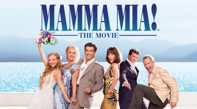 Mamma Mia! The Movie | Movie Page | DVD, Blu-ray, Digital HD, On Demand, Trailers, Downloads ...