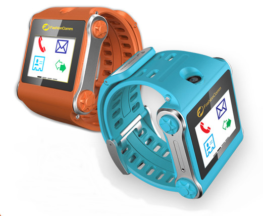 FashionComm Smart Watch A1