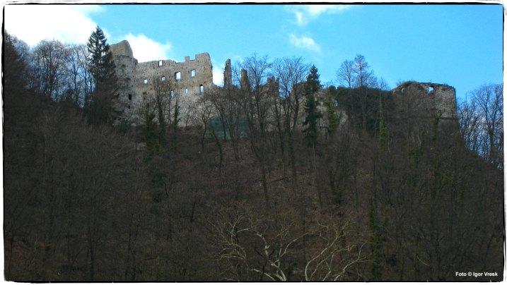 Stari grad Samobor