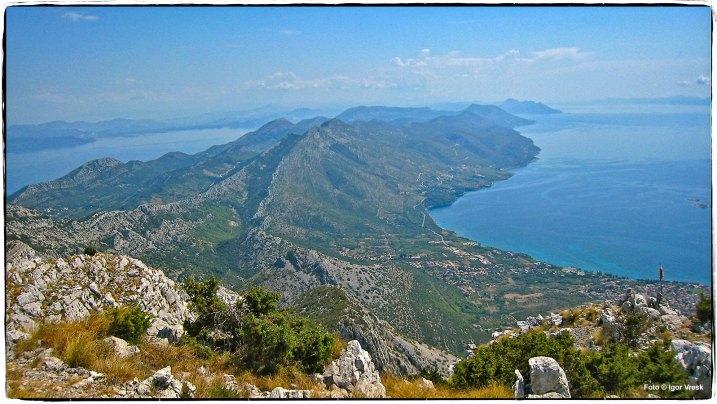 Pelješac Panorama