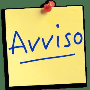 avviso_evidenza
