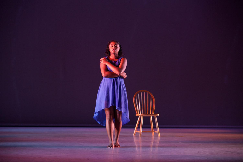 Dances We Dance showcase returns with student choreographed dances
