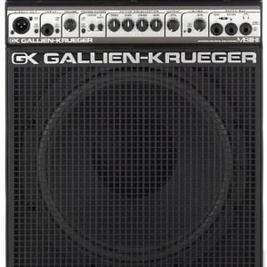 Gallien-Krueger MB150 Double Bass Amp Combo