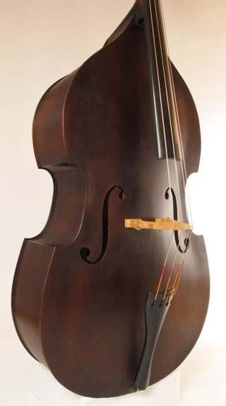 Standard Laminate Standup Bass