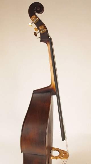 Upton Bass Standard Laminate Upright Bass