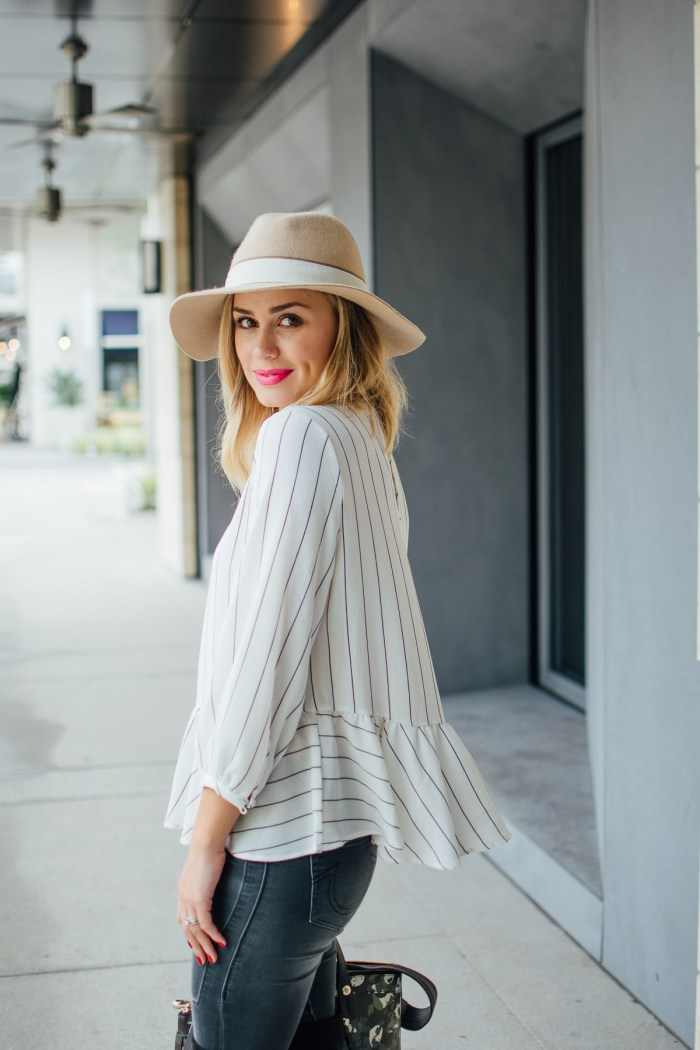 Fall closet staple items & why you need them