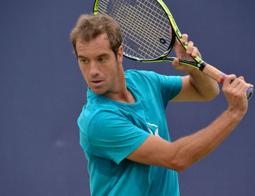 Richard Gasquet tenniis