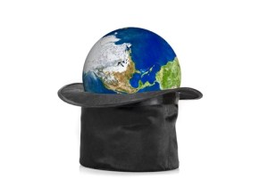 http://www.dreamstime.com/stock-photos-black-hat-earth-image13347533