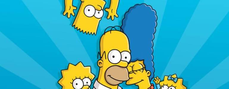 Creador de «Los Simpsons» prepara nueva serie animada para Netflix