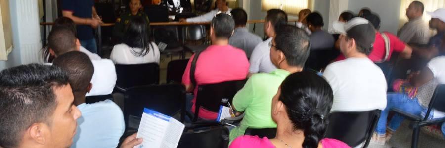 Por primera vez en la historia de Carepa, decreto anti-ruido…