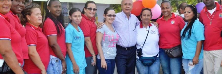 SECRETARÍA DE SALUD DE CAREPA OBTUVO EL MEJOR PUNTAJE DE URABÁ