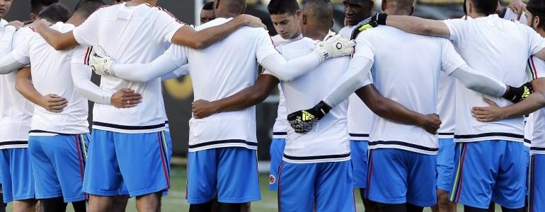 La Selección Colombia busca su tercera final de Copa América en 100 años