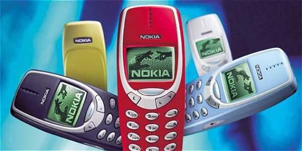 El nuevo Nokia 3310 costaría más de 250.000 pesos