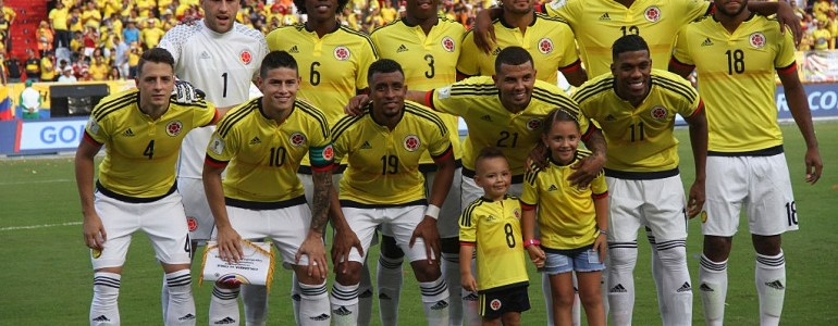 A retomar el camino: Colombia recibe a Bolivia
