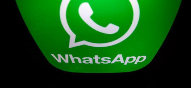 Volvió Whatsapp luego de registrar caída a nivel mundial