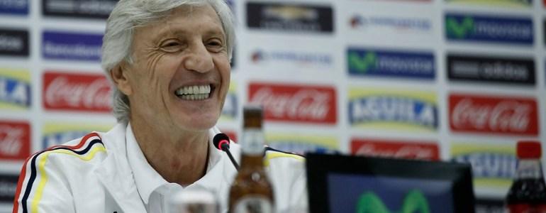 Selección de Pékerman, 55 meses seguidos en el Top 10 del Ranking FIFA