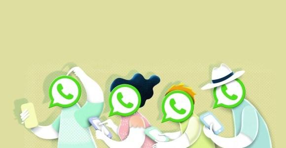 Estas son las cosas que no debería compartir por WhatsApp