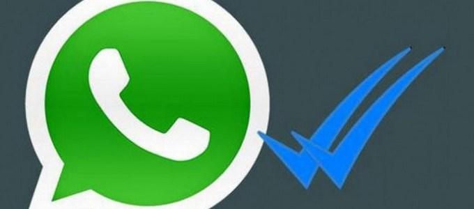 Conoce la hora en que leyeron tu mensaje de WhatsApp así lo oculten