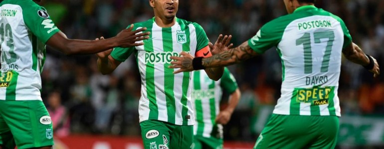 Nacional hizo respetar su campo y toma ventaja en el Grupo 2 de la Copa