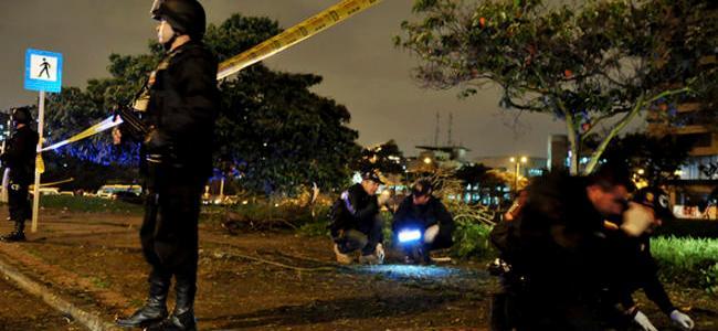 En promedio, 33 homicidios se cometen al día en Colombia: Fiscalía