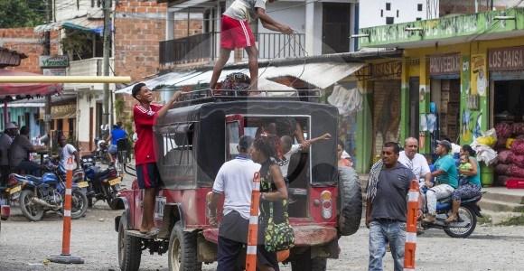 Polémica por traslado de mesas de Belén de Bajirá a Riosucio, Chocó