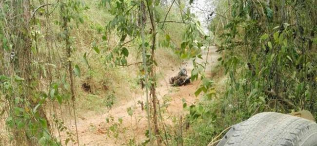 Ataque del Clan del Golfo en Urabá dejó ocho policías muertos