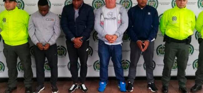 Padre de jugador de Nacional, cerca de extradición por tráfico de drogas y personas