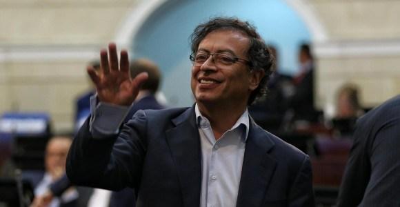 """""""Para hoy no habría células cancerosas"""": Gustavo Petro"""