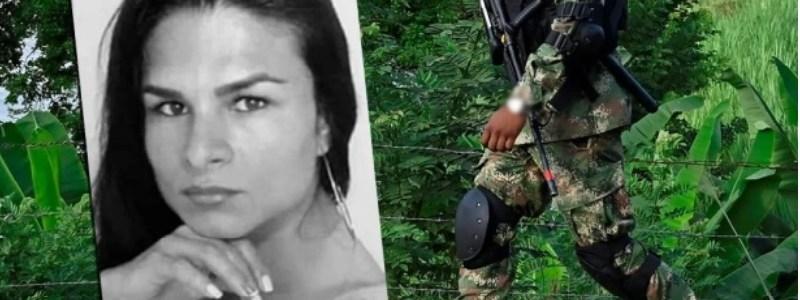 Soldado dijo que disparó al suelo, la bala rebotó e impactó en Juliana Giraldo: Ejército
