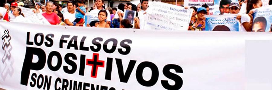 No fueron 2.000, sino más de 6.000 las víctimas de los falsos positivos entre 2002 y 2008: JEP