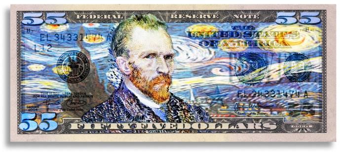 Van Gogh 55