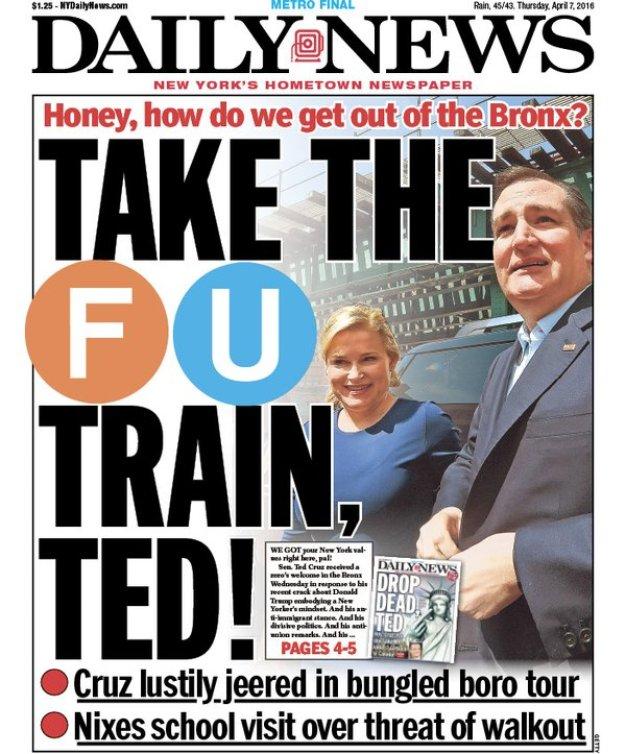 F U TED