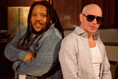 Pitbull - Options feat. Stephen Marley (videoclip nou)